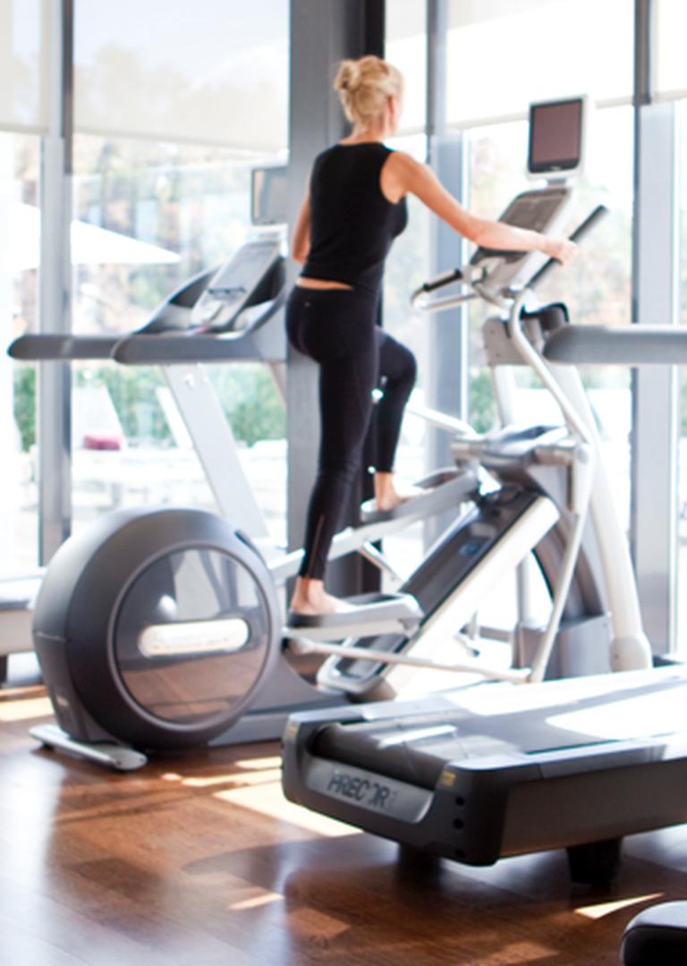 Fitness & Sport